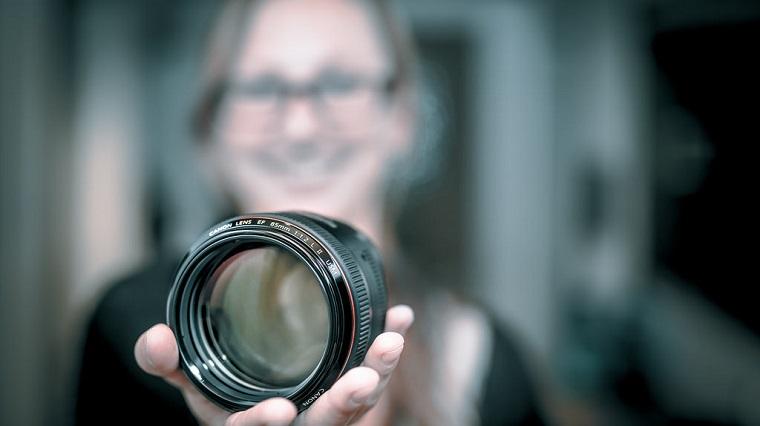 Как выбрать объектив фото 25