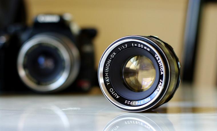 Как выбрать объектив фото 6