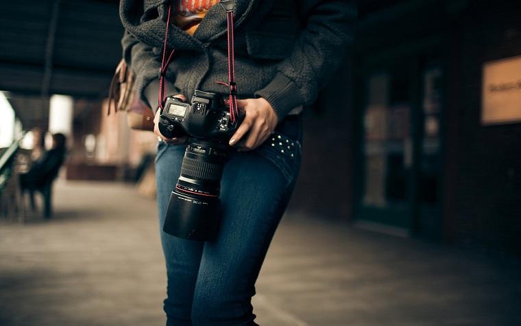 Как выбрать объектив фото 7