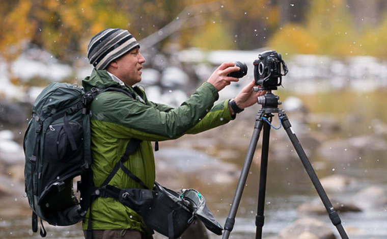 Как выбрать зеркальный фотоаппарат главная
