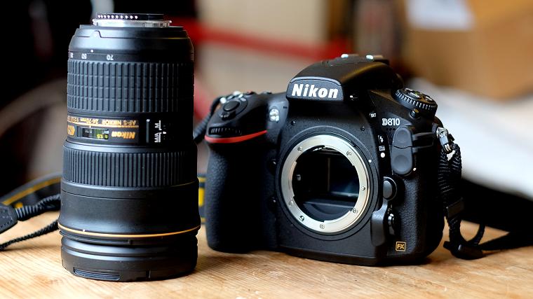 Как выбрать зеркальный фотоаппарат проф