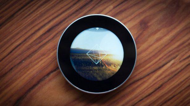 Калифорнийский стартап Monohm представил круглый деревянный антисмартфон Runcible (3)