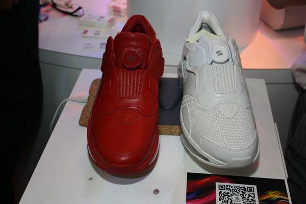 Lenovo Smart Shoes-фото 3