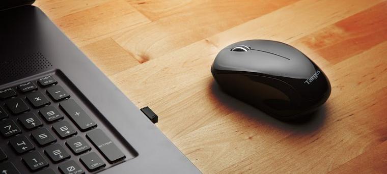 Мишки для ноутбука