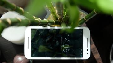 Motorola Moto G главная