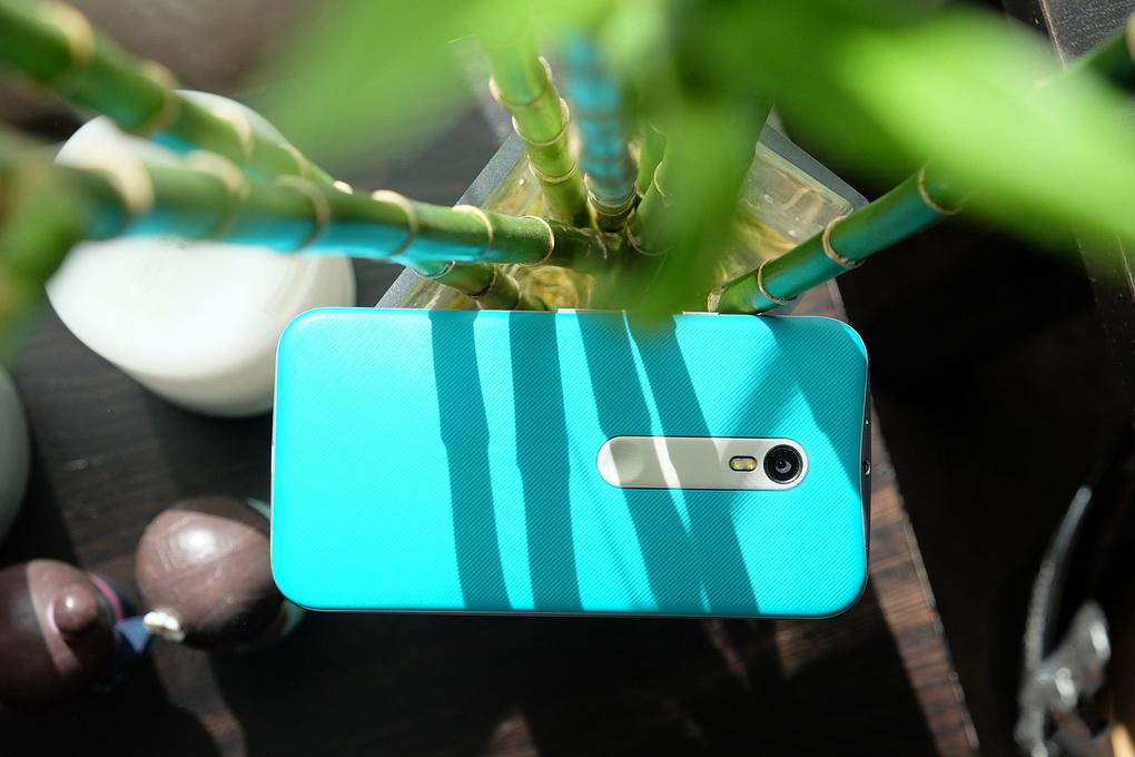 Motorola Moto G-имиджевая картинка 1