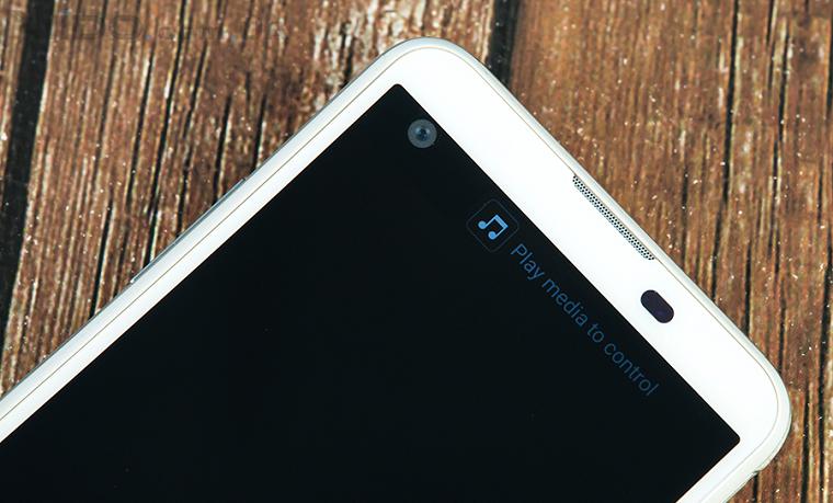 Папка «Фото», LG X View-Функциональность второго экрана