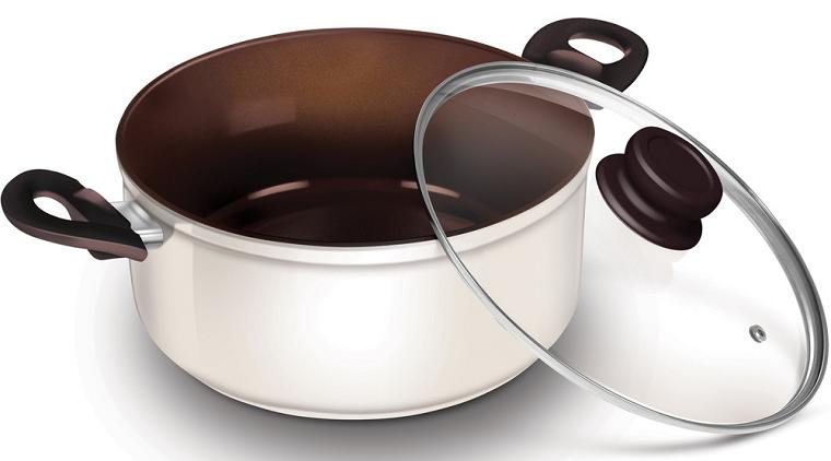 Папка «Фото», Обзор посуды_кастрюли – lamart с керамическим покрытием
