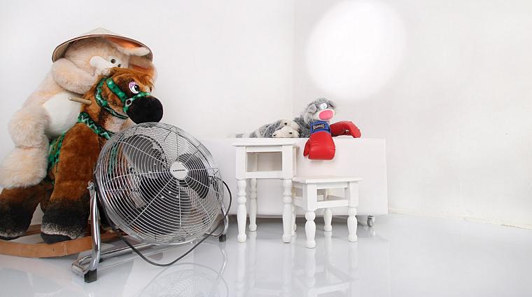 Папка «Фото», Особенности современных вентиляторов – вентилятор в детской