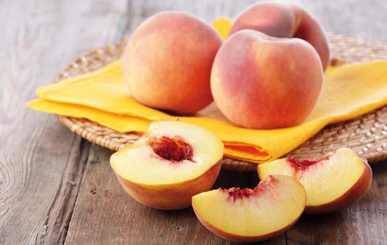 Персиковое или абрикосовое пюре