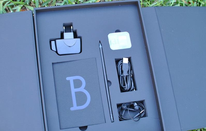 Подготавливаем к продаже смартфон или планшет на ОС Android - коробка