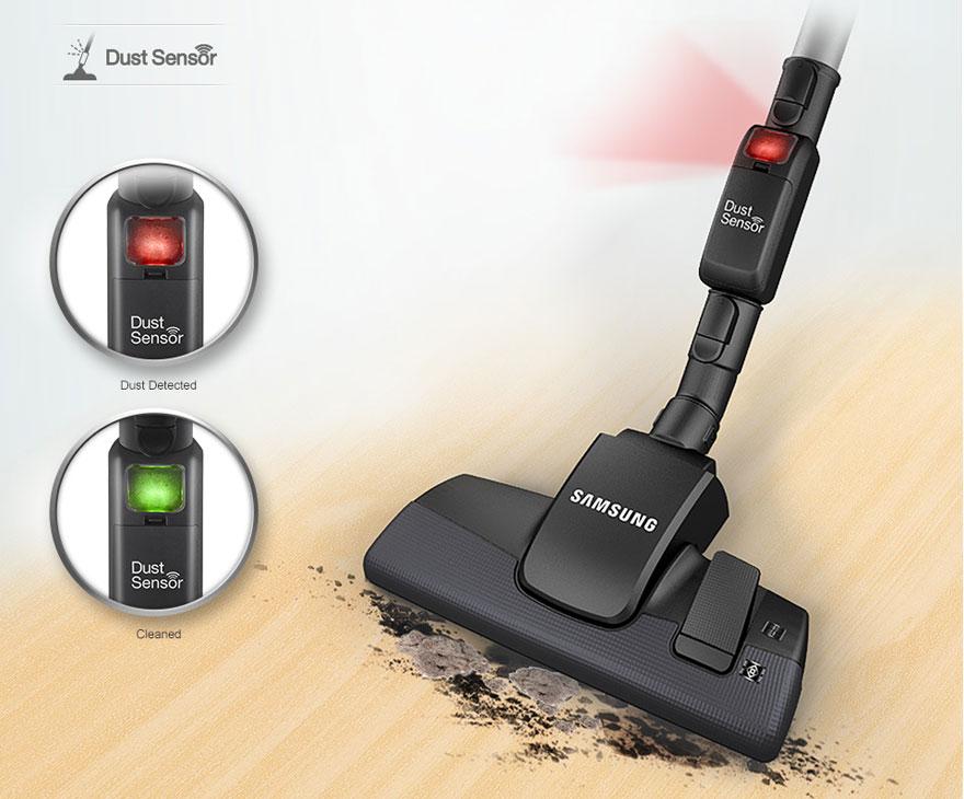 Разбираемся в брендах_пылесосы - dust sensor