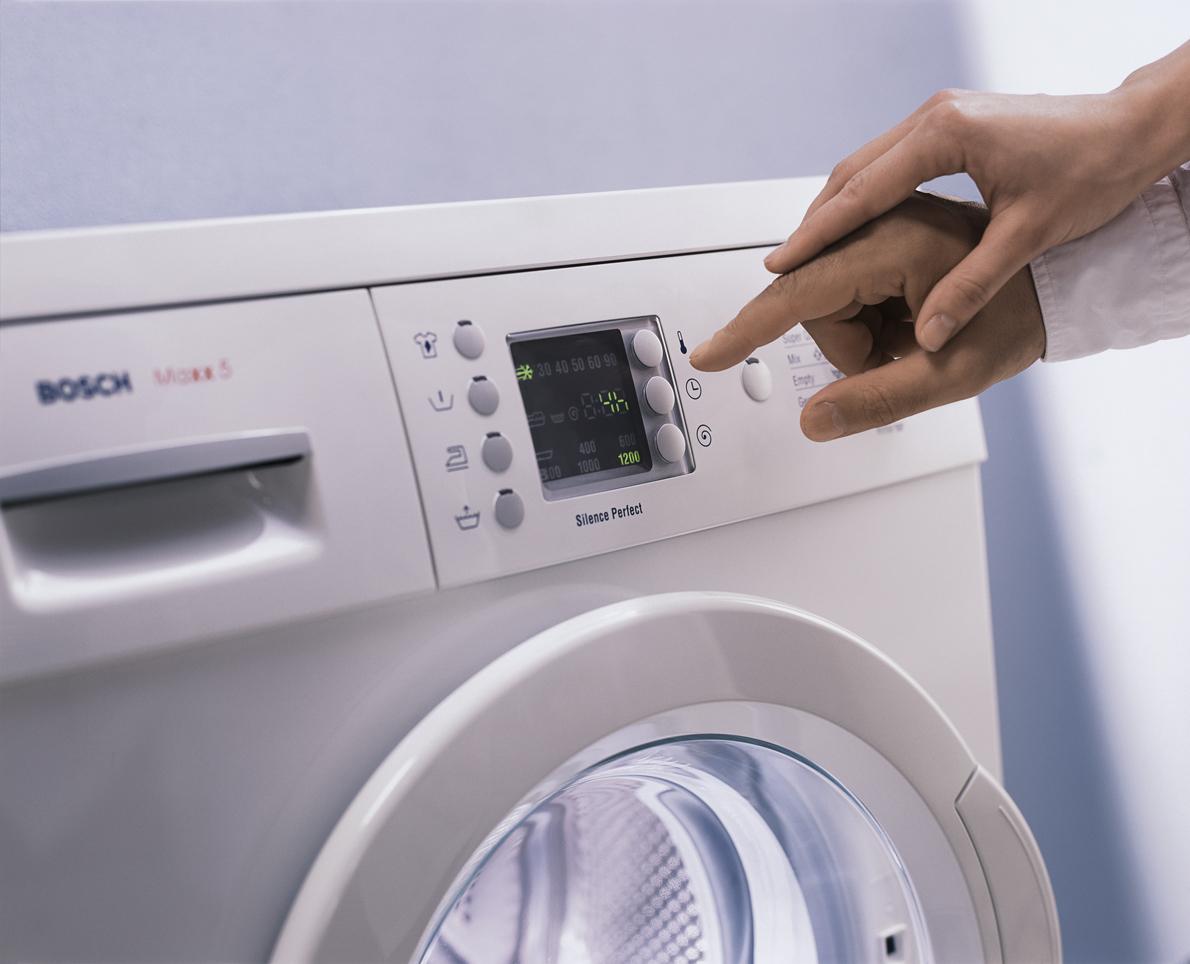 Разбираемся в брендах_стиральные машины - стиральная машина bosch