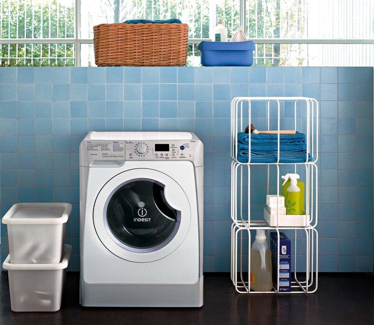 Разбираемся в брендах_стиральные машины - стиральная машина indesit