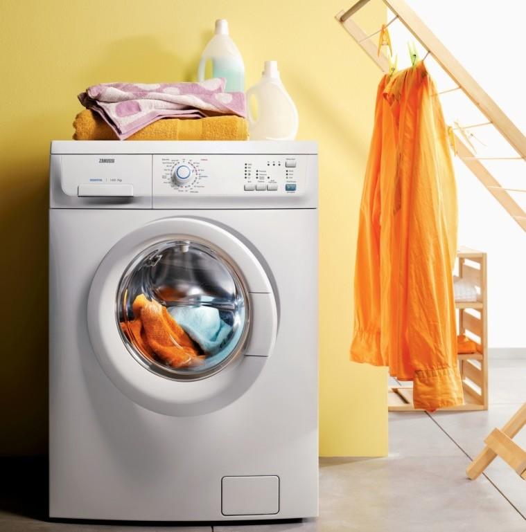 Разбираемся в брендах_стиральные машины - стиральная машина zanussi