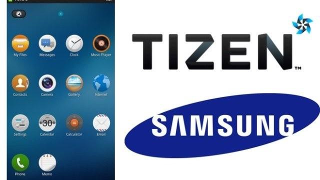 Samsung планирует постепенно перейти с Android на собственную ОС Tizen