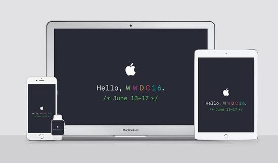 Сегодня Apple представит свои новые программные продукты