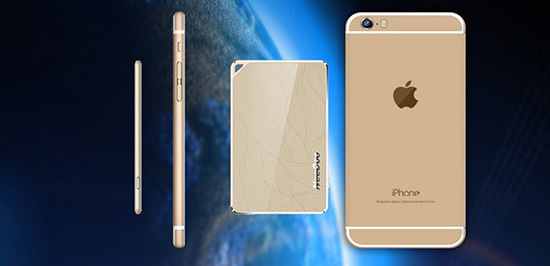 Устройство NeeCoo сделает из вашего iPhone полноценный двухсимник - фото 1
