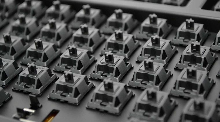 клавиатура мембранная