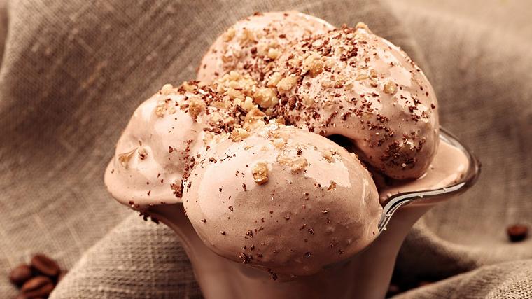 мороженого-десерт
