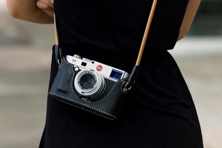 как выбрать фотоаппарат для семьи и путешествий меня