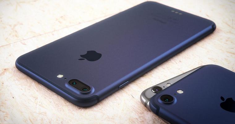 Apple представит iPhone 7
