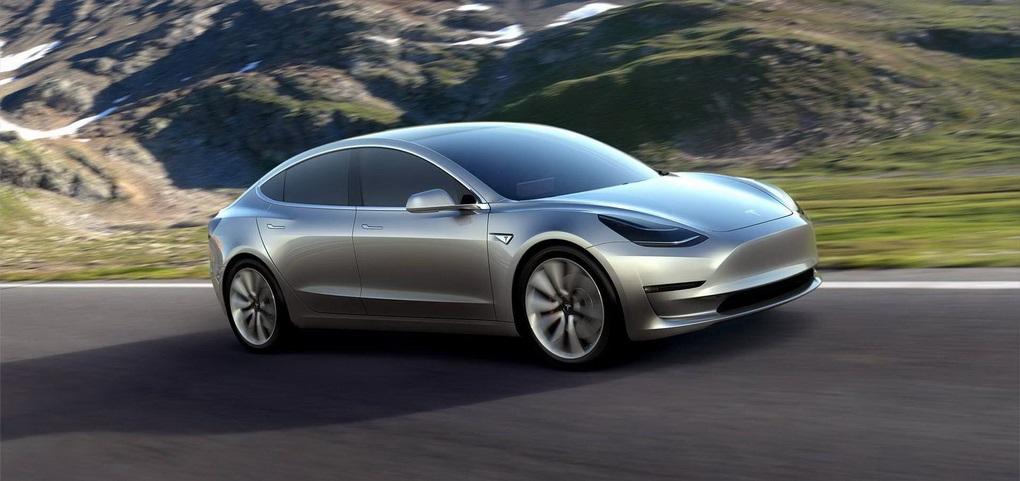 Бизнес-модель Tesla-фото