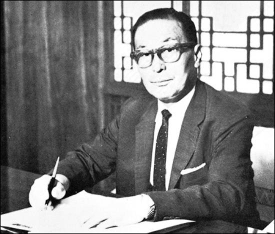 История компании и бренда LG - Ку Ин Хой