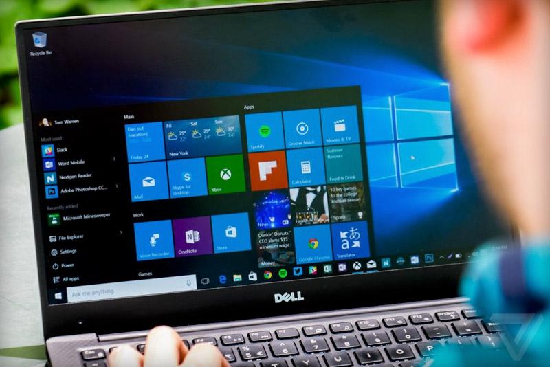 Как выбрать десктоп - ноутбук с windows 10