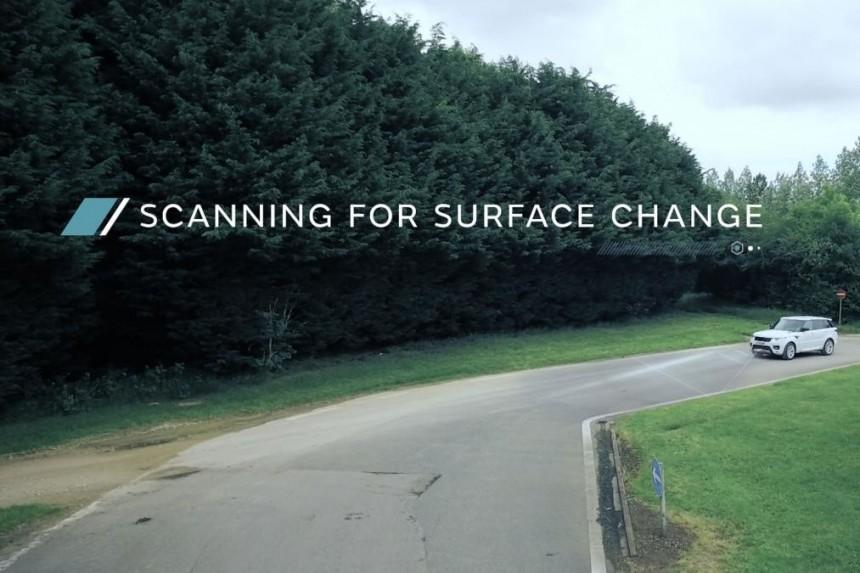Land Rover разрабатывает собственный автопилот - фото 1