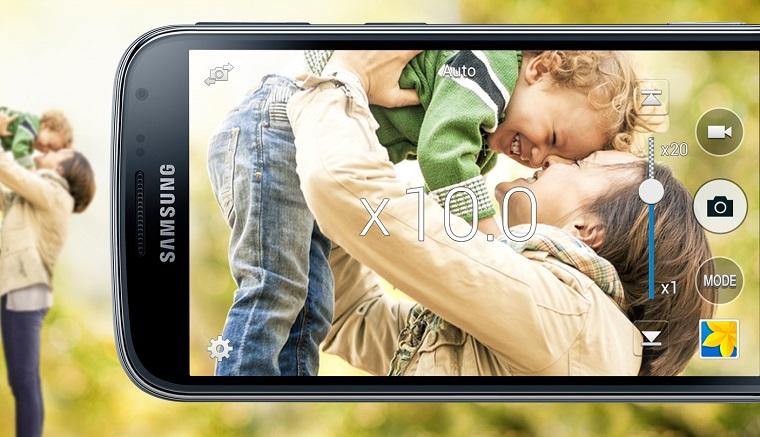 Папка «Фото», Как сделать качественные фотографии при помощи Android-смартфона - зум
