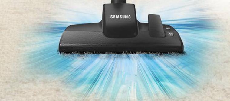 Папка «Фото», Обзор пылесоса Samsung VC20F70HUCC – pet plus