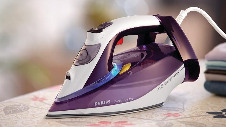 Папка «Фото», Разбираемся в брендах_утюги – утюг Philips