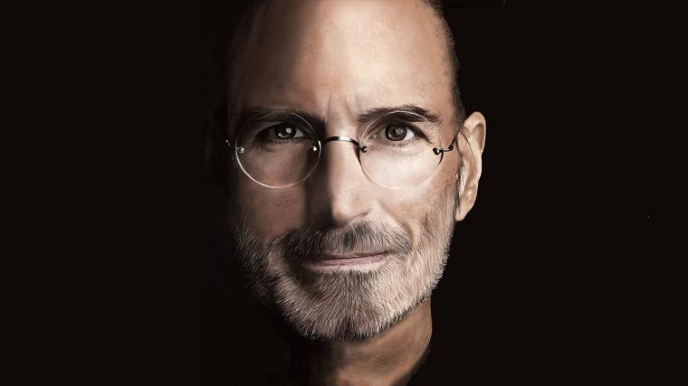 Папка «Фотографии», фото Стив Джобс-портрет 2