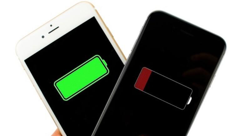 Создан аккумулятор, который позволит работать смартфону до недели без подзарядки