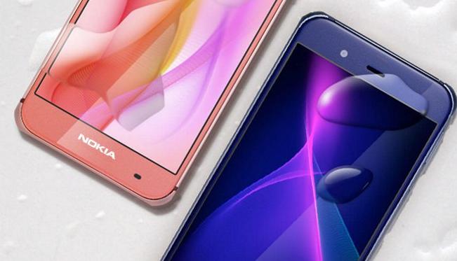 В сети появился пресс-рендер Android-смартфона Nokia P1 - главное фото