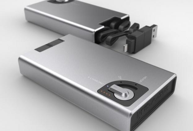 Xpress-PRO объединяет в себе три наиболее необходимых гаджета - главное фото