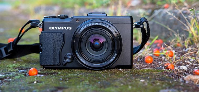 фотокамеры для творчества.