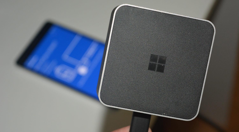 10 самых ярких нововведений грядущего обновления Windows 10 - Функция Continuum