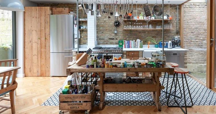 5 предметов, которые должны быть на современной кухне