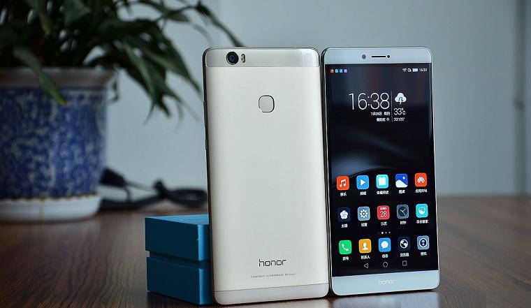 Huawei Mate 8 1
