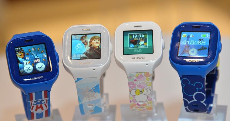 Huawei-SMART-часы