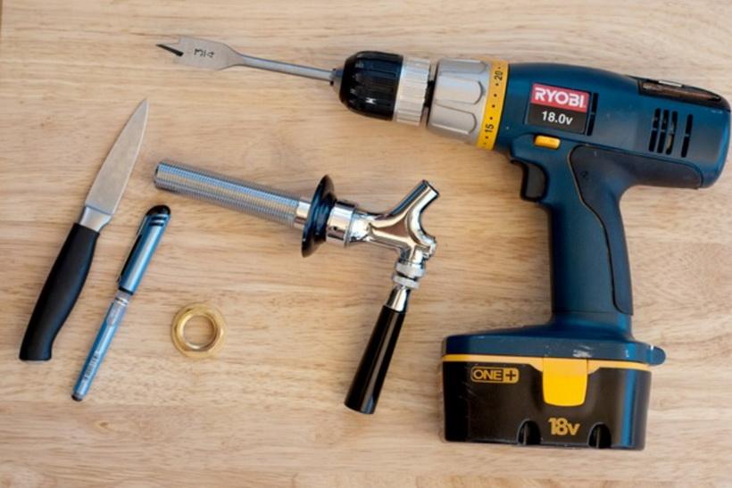 Как приготовить арбузный коктейль-инструменты