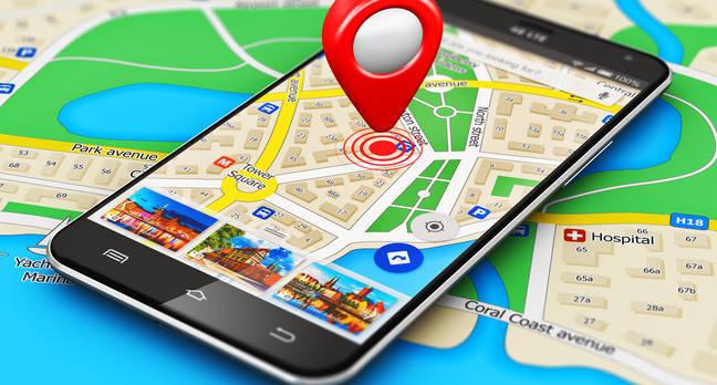 Как сохранить заряд аккумулятора во время игры в Pokemon Go - Используйте офлайн-навигацию