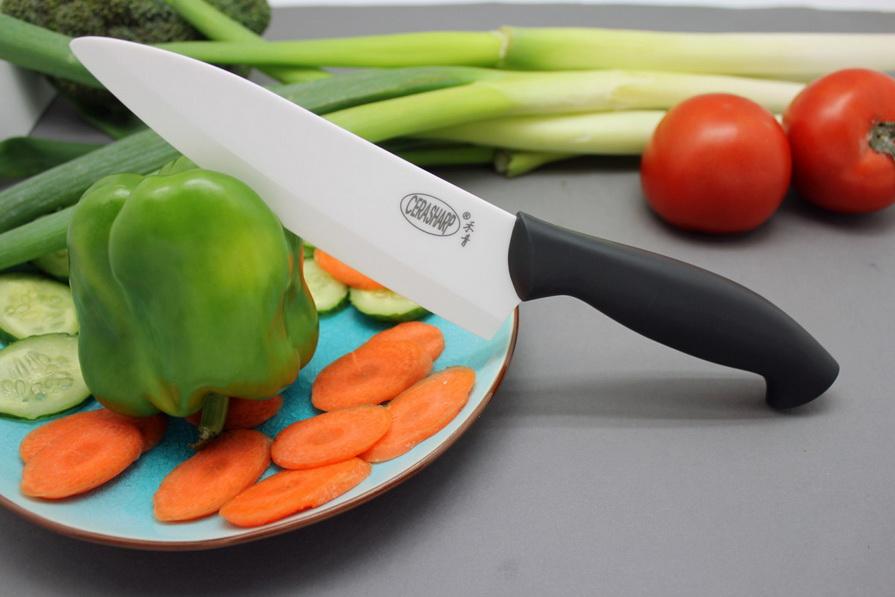 Керамические ножи-Бренды