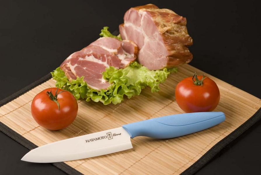 Керамические ножи-Плюсы и Минусы