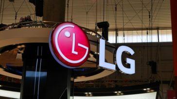 Компания LG Electronics получила наибольшую прибыль за два года