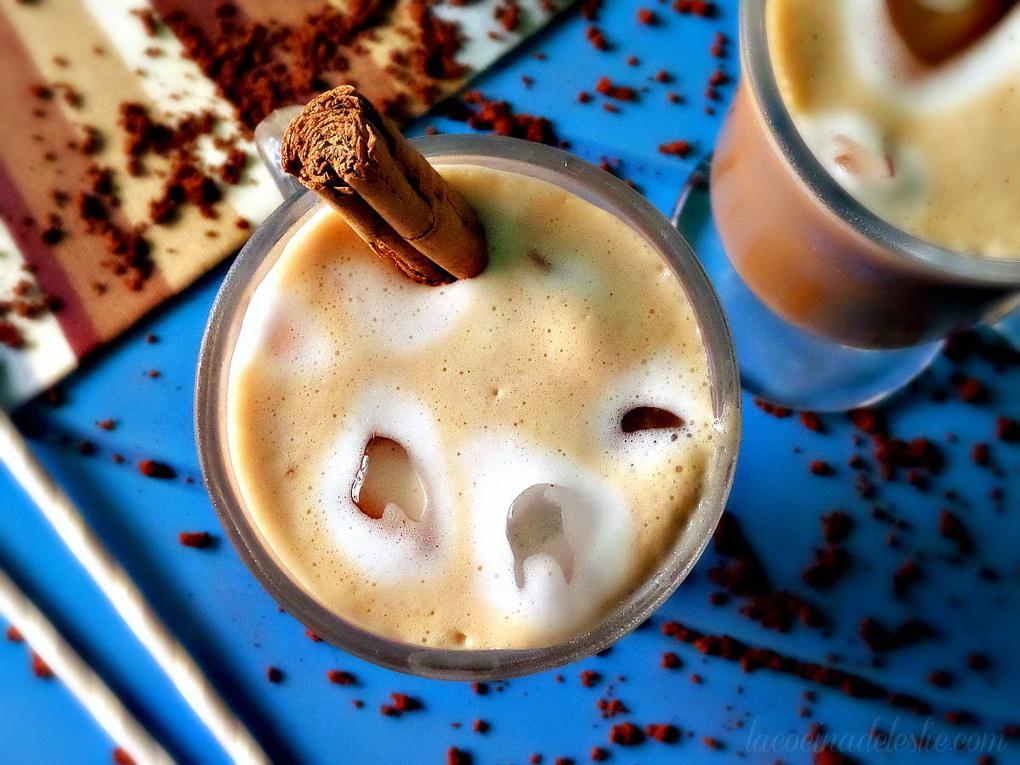 Корица-подсластитель кофе