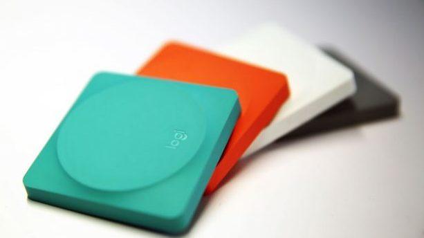 Logitech представила кнопку Logi Pop, позволяющую управлять умным домом - фото 1
