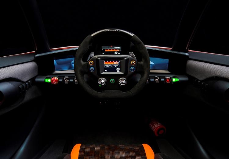 Nissan BladeGlider. электромобиль с уникальной конструкцией - фото 5